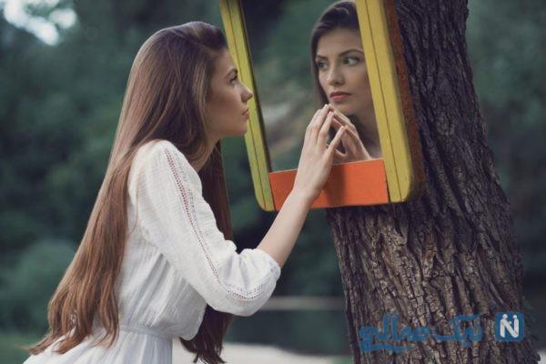 اختلالات شخصیتی خودشیفتگی