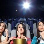دیدن فیلم غمگین باعث آرام شدن میشود