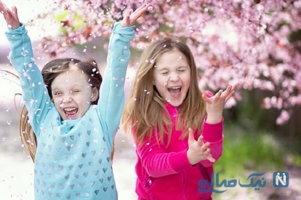 چرا بچه های امروز کمتر شادی میکنند؟