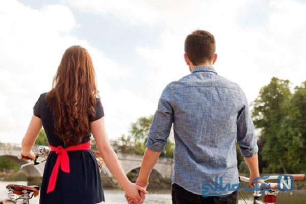چگونگی خوشحال کردن شوهر
