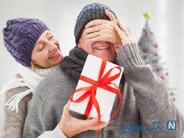 روش خوشحال کردن همسر
