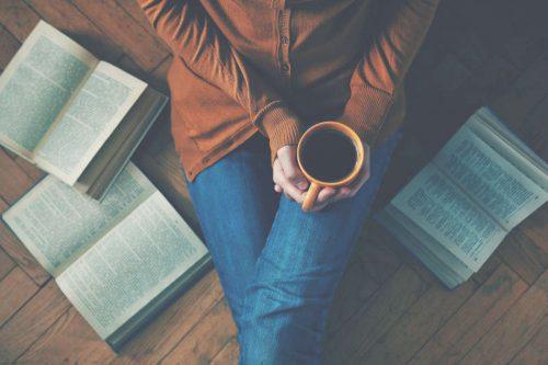 خواندن رمان
