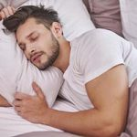 نکاتی برای اینکه با وجود استرس راحت بخوابید