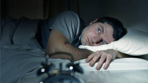 خوابی بدون استرس
