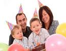 ۱۳ نکته برای شادی و سلامت خانواده