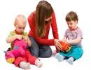 رابطه اسباب بازی و شغل آینده کودک !