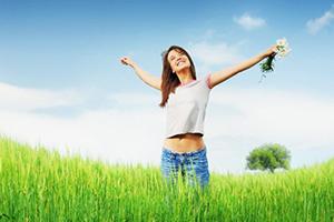 ۵گام برای سالم زندگی کردن