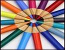 درمان افسردگی با استفاده از رنگ ها