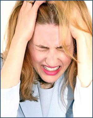 آیا استرس موروثی است؟