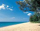 زندگی در ساحل آرامش