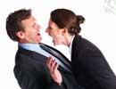 با همسر بد دهان چه کنیم ؟