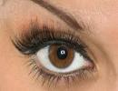 شخصیت شناسی براساس رنگ چشم !