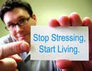 تبدیل استرس به شادی!!