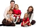 شخصیت شناسی : فرزند چندم خانواده هستید؟