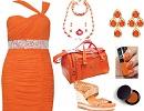 نارنجی پوش ها چه شخصیتی دارند