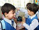 چه چیزی باعث میشودبچهها از رفتن به مدرسه نگران باشند؟