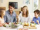 ۱۲ ویژگی خانواده منسجم و پایدار را بشناسید