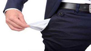 مشکلات مالی یکی از رایجترین علل اختلافات میان همسران است