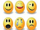 تأثیر احساسات منفی و مثبت بر سلامتی