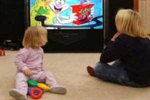 اجازه ندهید کودکانتان این برنامه ها را ببینند !