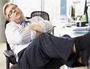جلوگیری از احساس خواب آلودگی در محل کار