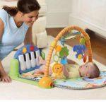مهارت های بازی با نوزاد را یاد بگیرید,مناسب ماههای اول زندگی