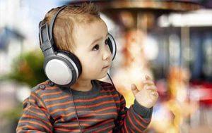 موسیقی مناسب سرچشمه انرژی برای زندگی روزمره است