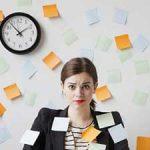 وقت کافی را چگونه برای همه ی کارهای خود پیدا کنیم؟