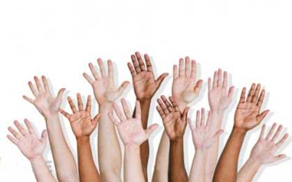 آزمون تست تشخیص شخصیت از روی انگشتان دست با این روش ها