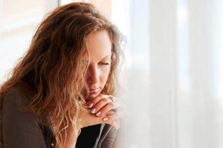 تنهایی را نباید با ترس از تنها شدن برابر دانست!ترس از تنها شدن