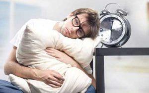 رفع خستگی,هر روز وقتی از خواب بیدار میشوم احساس خستگی میکنم
