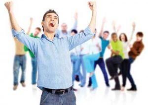 شاد بودن را تمرین کنید,۱۲ روش فوق العاده برای شاد بودن