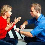 چرا مردان با زنی پایین تر از همسرشان خیانت می کنند؟
