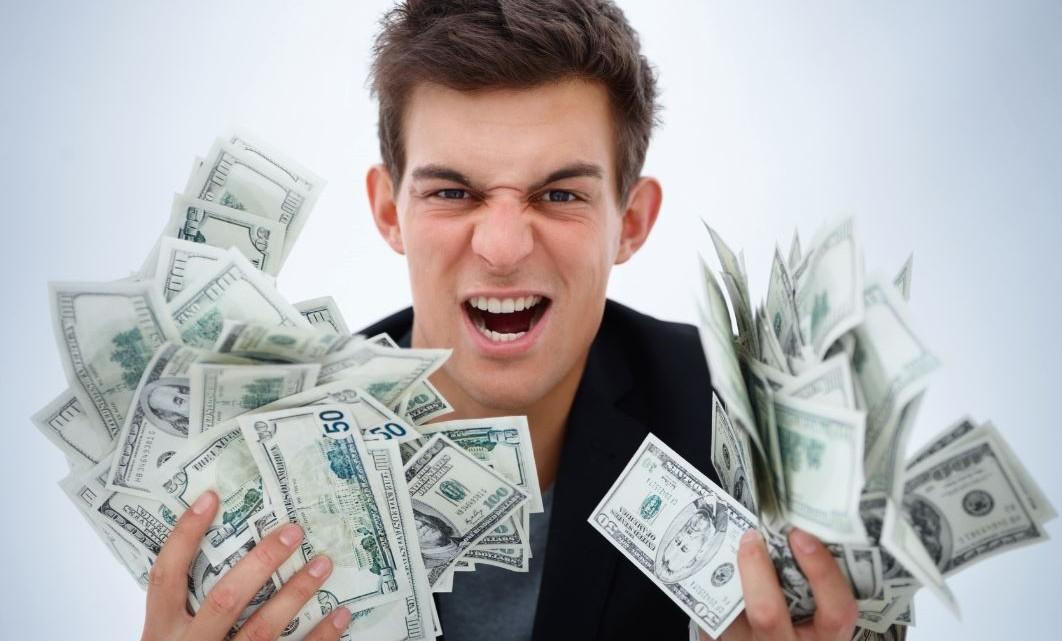افراد ثروتمند موفق درباره ثروتمند شدن این اعتقادات را دارند