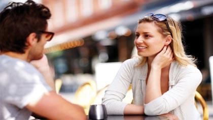 ارزیابی علمی عاشق شدن در خانمها
