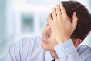 در ذهن یک فرد مبتلا به اضطراب و دلشوره چه می گذرد؟