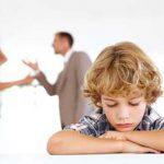 تبعات طلاق و ایجاد افسردگی در برخی نوجوانان