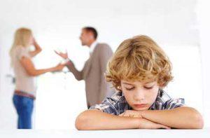 تاثیرات مخرب طلاق بر نوجوانان