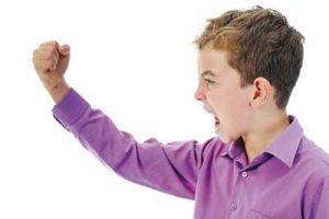 رفتار با نوجوان یاغی