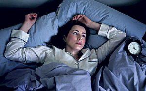 علت بی خوابی و اختلالات خواب و همه چیز درباره ی آن
