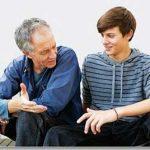 بلوغ در نوجوانان و پاسخگویی به سوالات نوجوانان