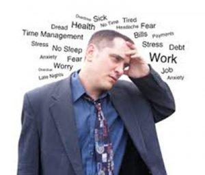 راه های درمان اضطراب