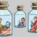 چرا خانواده فضای مجازی یک خانواده منزوی است؟