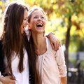 شادی یک مهارت است رموز آن را بیاموزیم