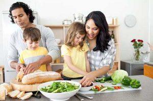 رفتار والدین با فرزندان