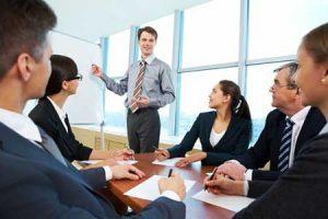 مهارتهای رهبری و مدیریت
