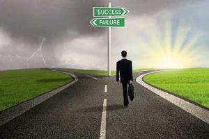 عوامل موفقیت در زندگی
