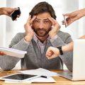 عوامل استرس زا در محل کار و اثر آن روی جسم و روان