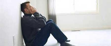 از کجا بفهميم که افسرده ايم - نشانه و علائم افسردگي چيست