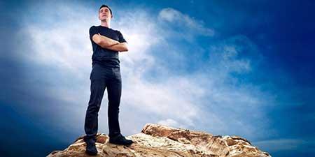 نشانههای اعتماد به نفس بالا و افزایش اعتماد به نفس